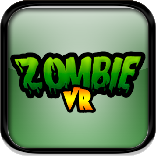 Store MVR 제품 아이콘: Zombie VR