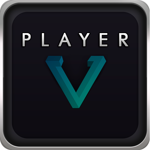 Store MVR 제품 아이콘: MVR Player
