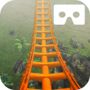 Store MVR 제품 아이콘: Roller Coaster VR