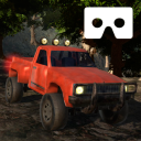 Store MVR 제품 아이콘: Off Road Simulator VR