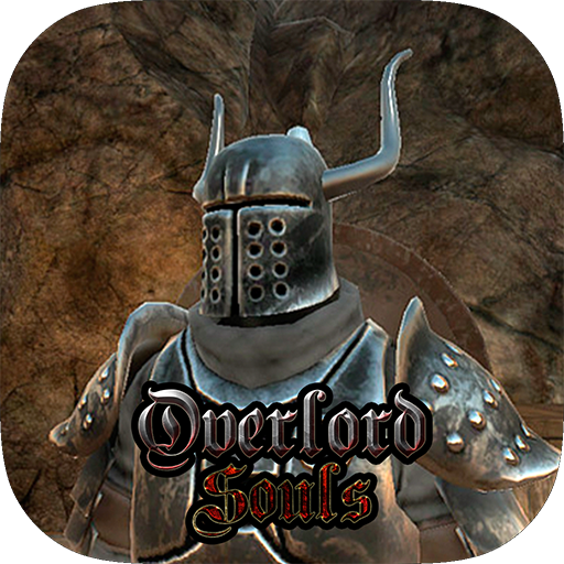 Store MVR 제품 아이콘: Overlord Souls
